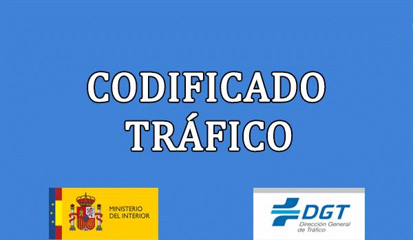 codificado de tráfico