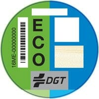 etiqueta ambiental ECO