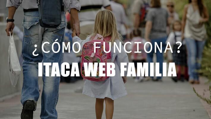 itaca web familia