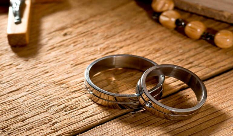 nulidad matrimonial civil y eclesiástica