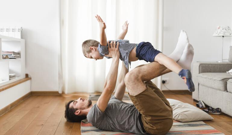reducción de jornada por guarda legal y cuidado de hijos