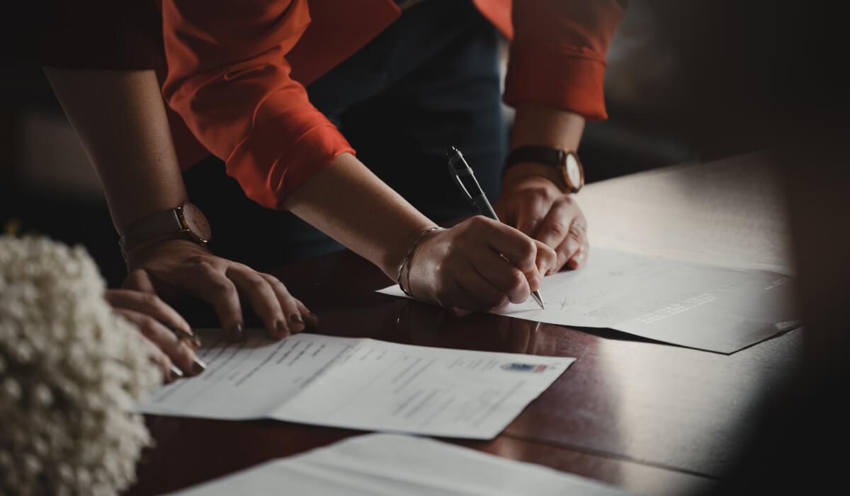 contrato de reserva de inmueble