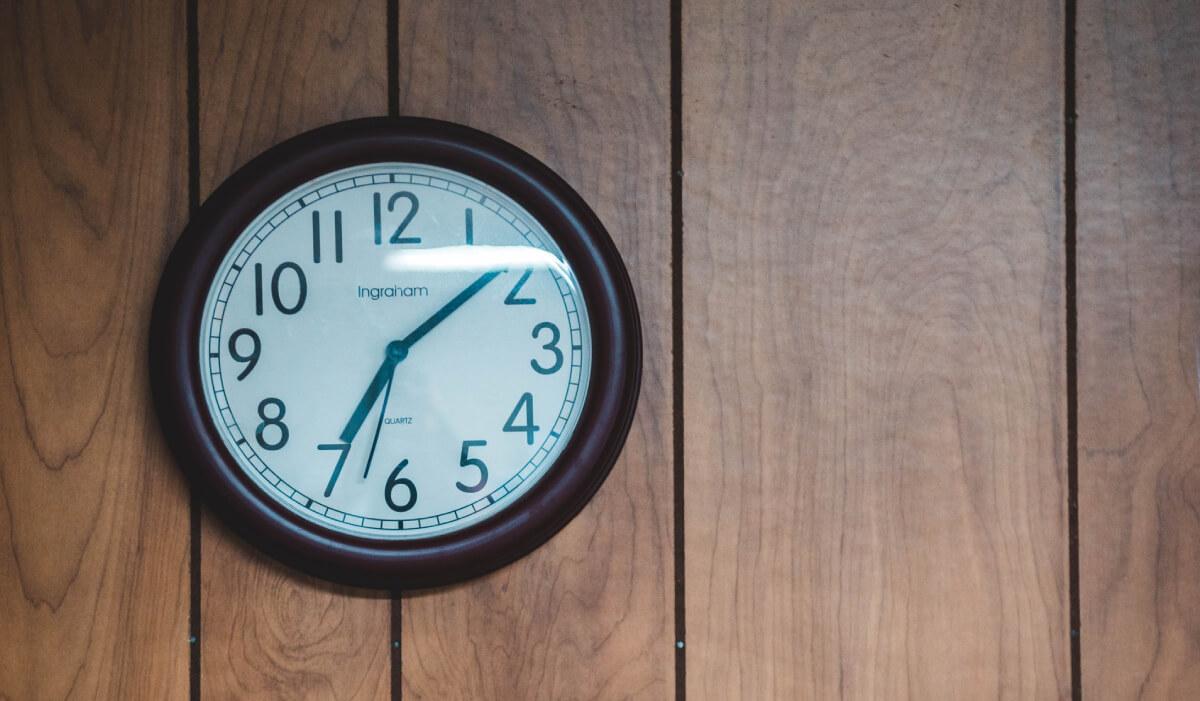 horarios para hacer ruido