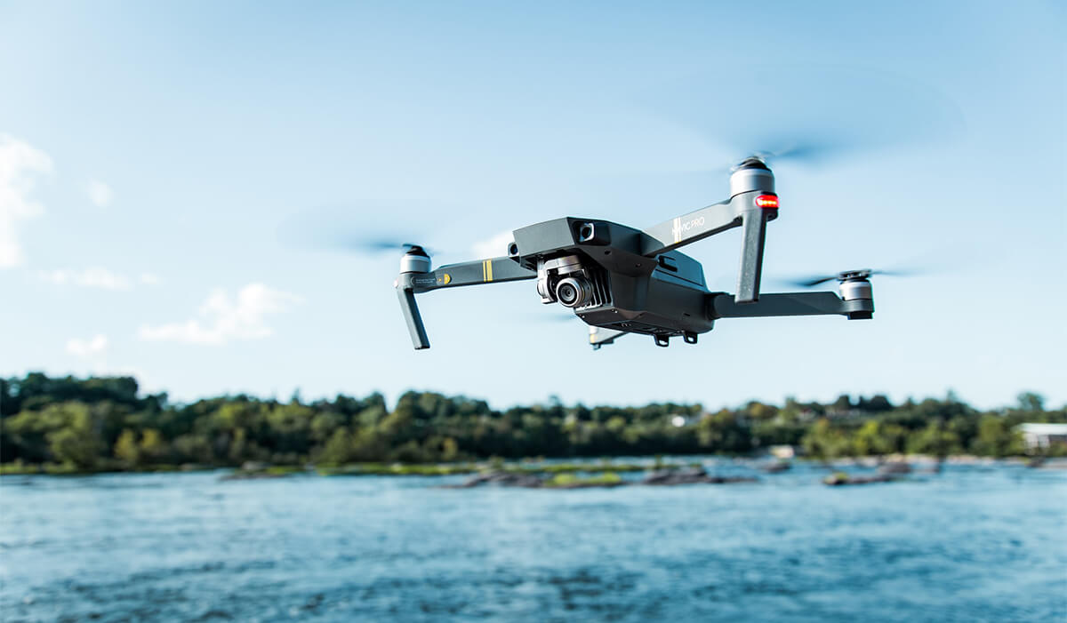 normativa drones España