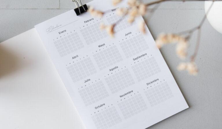 Cómputo de plazos administrativos: lo que debes saber en 2021